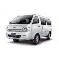 Kia pregio manual 2.7 diesel
