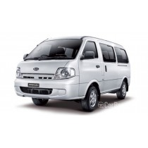 Kia pregio manual (12 seaters including driver)